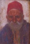 Portrait of Old Man